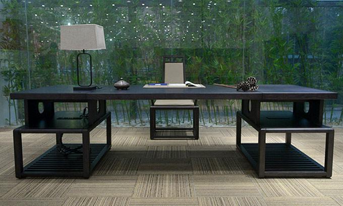 办公大班台的尺寸-办公室大班台尺寸选择