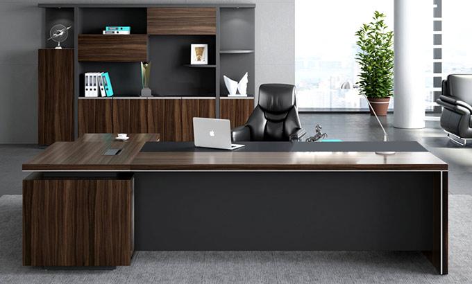 总裁办公室写字台-总裁办公写字台
