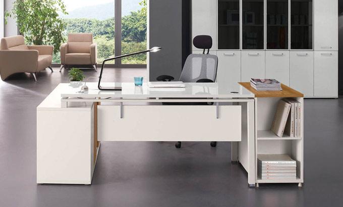 主管办公桌-主管办公桌尺寸-主管办公室家具