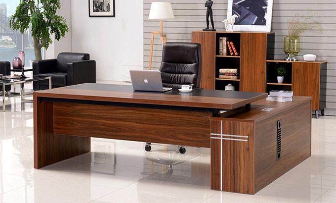 2.4米办公桌-2.4办公桌定制
