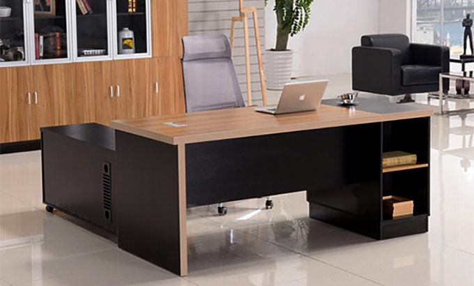 板式办公桌经理室-板式办公桌样式经理室