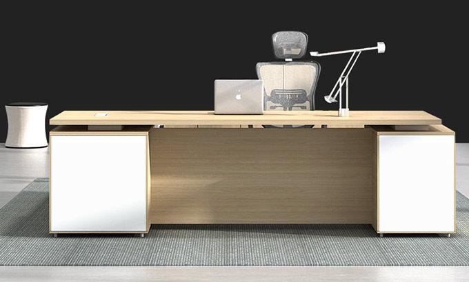 行政办公桌14