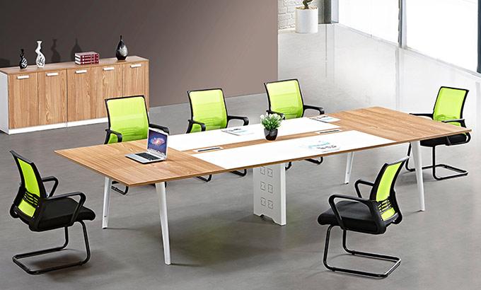 现代简约高档会议桌-现代简约高档会议桌图片