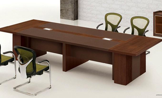 膠板會議桌-膠板會議桌廠家