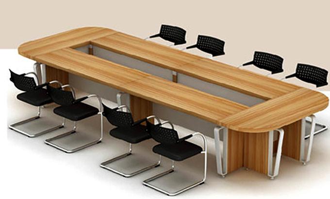 实木会议桌03