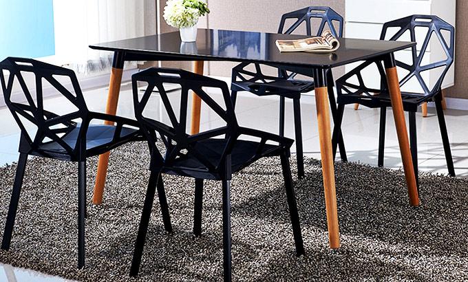 洽谈时用什么形状的桌子-洽谈桌的款式