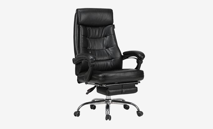 真皮老板椅-真皮老板椅生产厂家