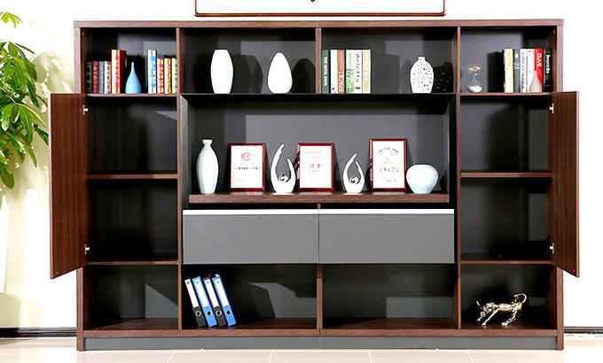 中式董事长办公室文件柜-中式董事长办公室文件柜样式