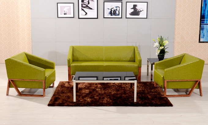 办公室休闲沙发-办公室休闲沙发款式