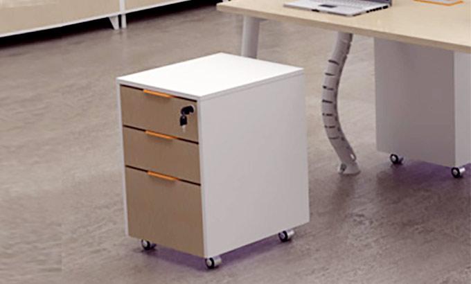 可移动文件柜-移动文件柜