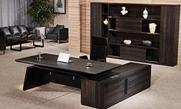 经理行政办公桌 板式行政办公桌 主管行政办公桌
