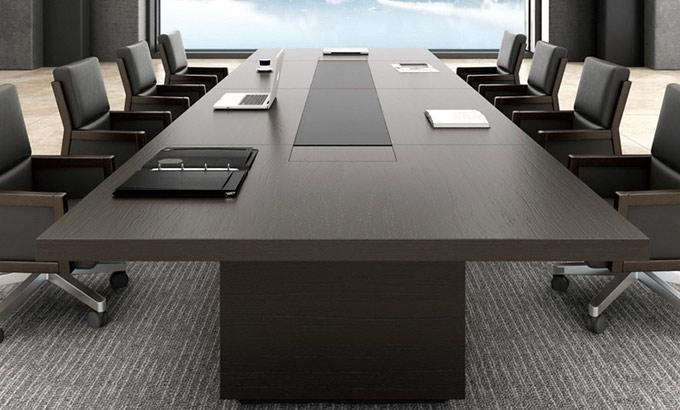 板式会议桌03
