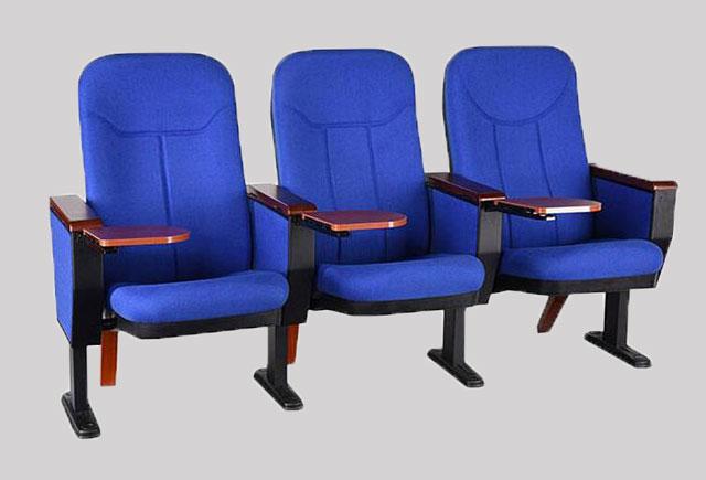 会议报告厅椅带桌板—会议报告厅椅—会议礼堂椅