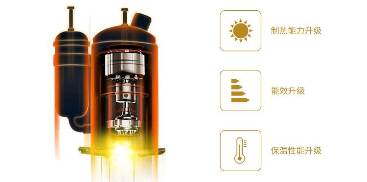 芬尼空气能热水器压缩机-上海品源装修建材网