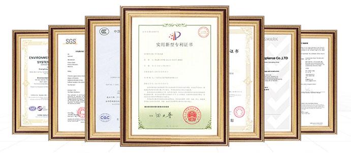 芬尼空气能热水器认证-上海品源装修建材网