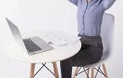 人体工学办公桌,人体工学办公桌定制