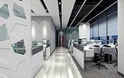 武汉ZAMA联合办公家具设计