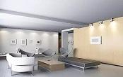金山区公司休息室设计