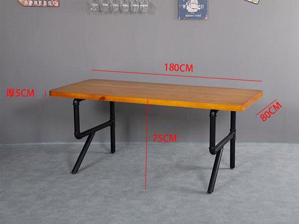 中式餐桌椅尺寸