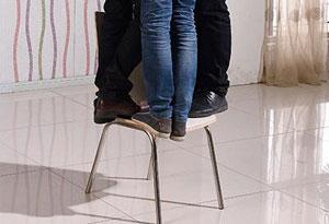 餐桌椅承重力