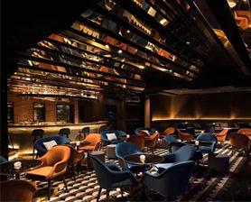 酒吧家具定制案例-品源餐厅家具案例