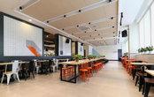 嘉定区安亭镇餐厅食堂桌椅厂
