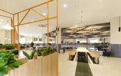 上海宝山区你不用它了食堂改为办公室好吗