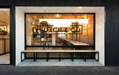浦东新区东明路街道餐厅食堂小格子的储物柜