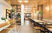 浦东新区花木街道食堂餐厅家具