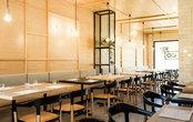 嘉定区安亭镇餐厅食堂桌椅公司