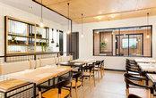 上海宝山区学校餐厅桌椅尺寸