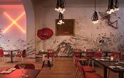 嘉定区江桥镇时尚西餐厅桌椅