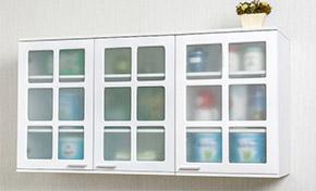 幼儿园吊柜设计