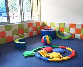 上海国际幼儿园家具定制案例_上海国际幼