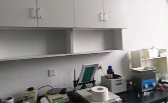 实验室柜1