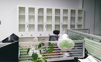 实验室柜3
