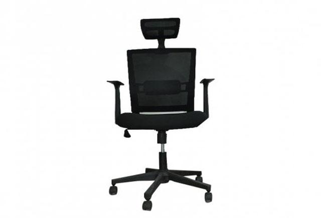 可升降办公椅 职员办公网椅