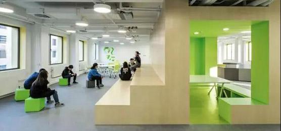 上海学校家具定制-品源学校家具