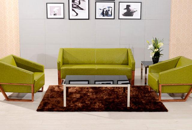 学校办公室接待沙发_学校办公室休闲沙发-上海品源学校家具