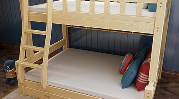 双层宿舍床品质