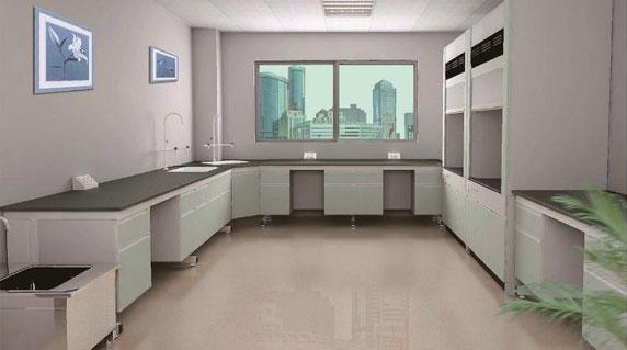 实验室实验台柜功能