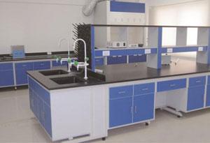 钢木实验台柜柜体材质