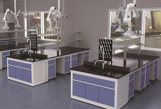 实验室实验台柜