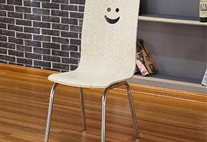 学校食堂餐桌椅子