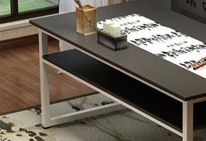 书法专用桌台面设计