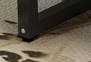 中式书法桌脚垫设计