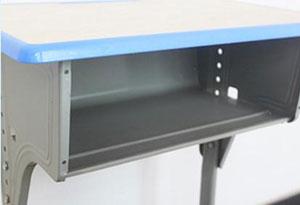 课桌存放空间设计
