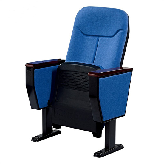 剧院椅连排椅 胶壳款剧院椅影院椅