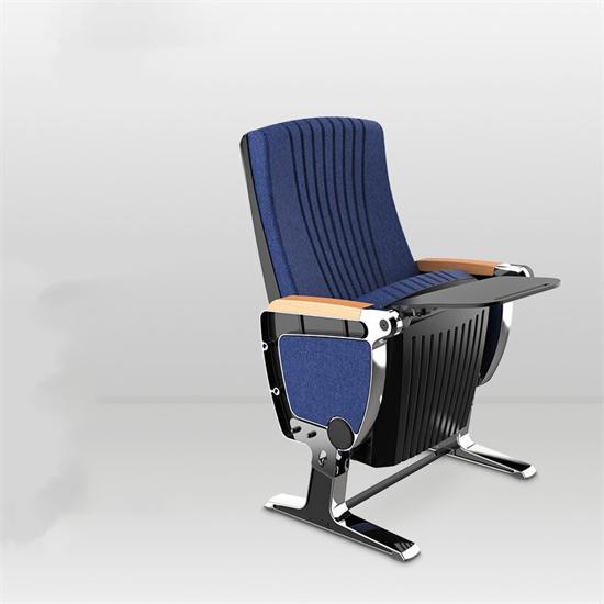 报告厅座椅带写字板 报告厅座椅活动脚