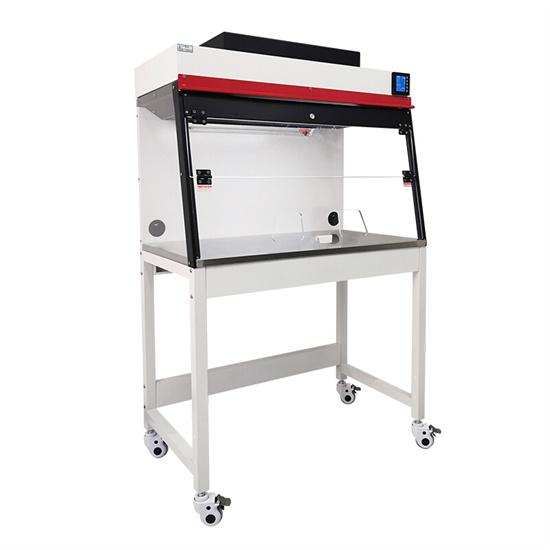 实验室净化工作台单人 净化工作台无尘无菌80*55*75cm